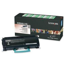 Lexmark X264, X36x 3,5K retourprogramma tonercartridge