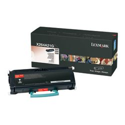 Lexmark X264, X36x 3,5K tonercartridge