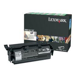 Lexmark X65x 7K retourprogramma printcartridge