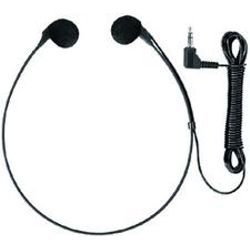 Olympus Stereo Headset E-102 Stereofonisch Zwart