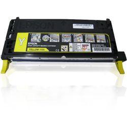 Epson Toner geel S051158 Hoge capaciteit