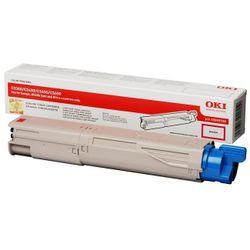 OKI 43459330 2500pagina's Magenta toners & lasercartridge