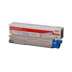 OKI 43459434 Lasertoner 1500pagina's Magenta toners &