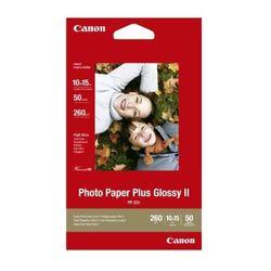 Canon PP-201 Hoogglans Rood pak fotopapier