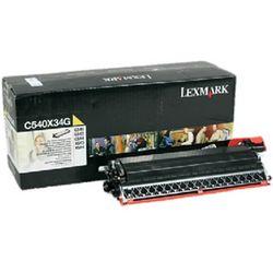Lexmark C54x, X54x 30K gele developer unit