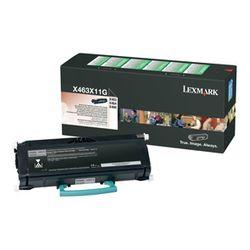 Lexmark X46x 15K retourprogramma tonercartridge