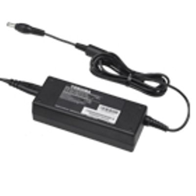 Toshiba Universal AC Adaptor 75W/19V 3pin netvoeding &