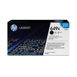 HP 649X originele high-capacity zwarte LaserJet
