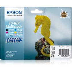 Epson Multipack 6-kleur T0487