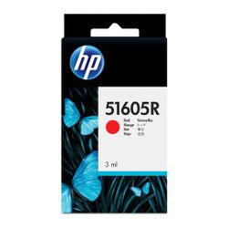 HP rode Jetpaper inktcartridge