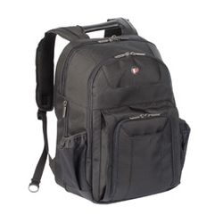 Targus 15 - 15.6 inch / 38.1 - 39.6cm Corporate Traveller Backpack