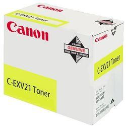 Canon C-EXV21 Lasertoner 14000pagina's Geel