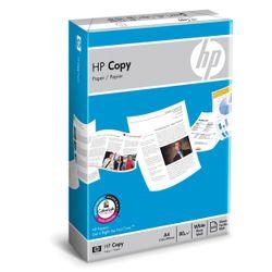 HP kopieerpapier 80 gr/m², 500 vel, A4/210 x 297 mm