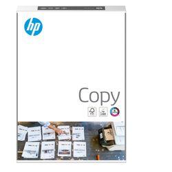 HP kopieerpapier 80 gr/m², 500 vel, A4/210 x 297 mm papier voor inkjetprinter