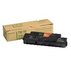 TK-16H tonercartridge zwart high capacity 3.600 paginas 1-pack