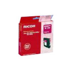 Ricoh Regular Yield Gel Cartridge Magenta 1k Magenta