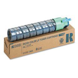 Ricoh Toner Cassette Type 245 Cyan 5000pagina's Cyaan
