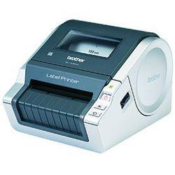 Brother , Direct thermisch, 300 x 300 DPI, USB 2.0, RS-232, DK, CODABAR (NW-7), Code 128 (A/B/C), Code 39, Code-128 Codabar Libr