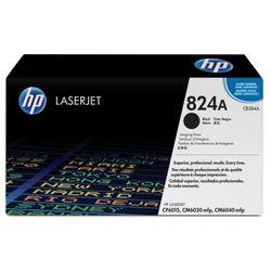 HP 824A zwarte LaserJet fotogevoelige rol