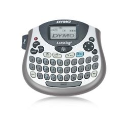 DYMO LetraTag LT-100T + Tape labelprinter Direct thermisch 180 x 180 DPI QWERTY