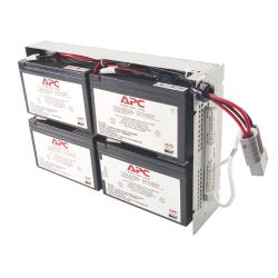 APC Batterij Vervangings Cartridge RBC23