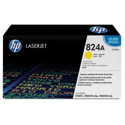 HP 824A gele LaserJet fotogevoelige rol