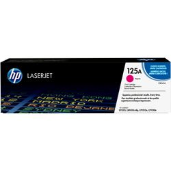 HP 125A originele magenta LaserJet tonercartridge