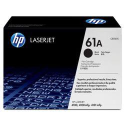 HP C8061A tonercartridge Origineel Zwart 1 stuk(s)