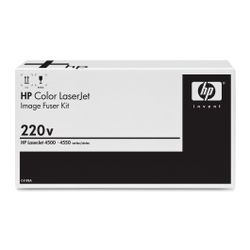 HP C4198A fuser