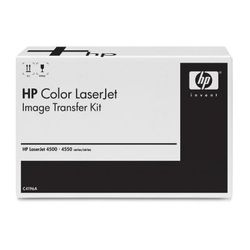 HP C4196A printer- en scannerkit