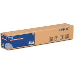 "Epson Premium Semigloss Photo Paper Roll, 24"" x 30,5 m"