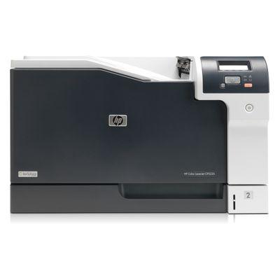 HP Color LaserJet Professional CP5225 Kleur 600 x 600 DPI A3