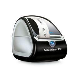 DYMO LabelWriter 450 labelprinter 600 x 300 DPI