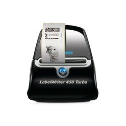 DYMO 450 Turbo label printer