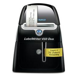 DYMO 450 Duo label printer