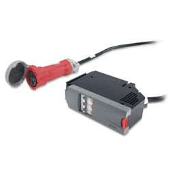 Schneider Electric PDM3516IEC energiedistributie Grijs 1 AC-uitgang(en)