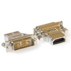 ACT Verloop adapter DVI-D male naar HDMI A female
