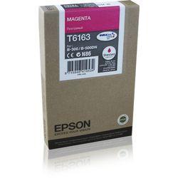 Epson Inkt tank Magenta T6163 DURABrite Ultra Ink