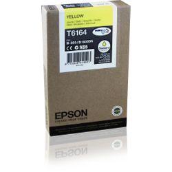 Epson Inkt tank Yellow T6164 DURABrite Ultra Ink