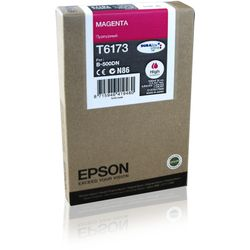 Epson Inkt tank Magenta T6173 DURABrite Ultra Ink (high