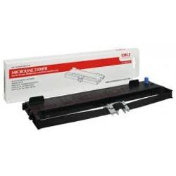 OKI 43821103 Zwart printerlint