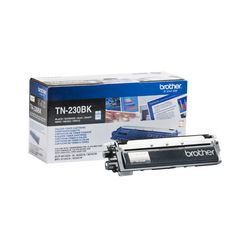 Brother TN-230BK 2200pagina's Zwart toners & lasercartridge