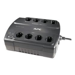 APC Power-Saving Back-UPS ES 8 Outlet 550VA 230V CEE 7/7