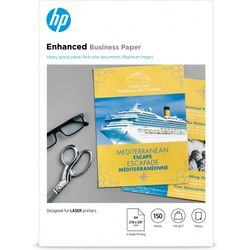HP Professional Laser Paper, glanzend, 150 gr/m², 150 vel