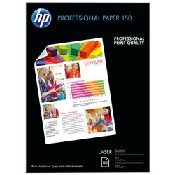 HP CG965A papier voor inkjetprinter A4 (210x297 mm) Glans 150 vel Wit