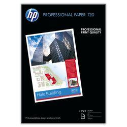 HP Professional Laser Paper, glanzend, 120 gr/m², 250 vel, A3/297 x 420 mm