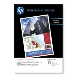 HP CG969A papier voor inkjetprinter A3 (297x420 mm) Glans Wit