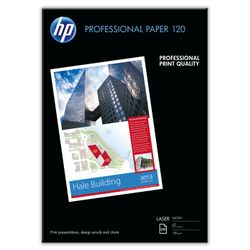 HP CG969A papier voor inkjetprinter A3 (297x420 mm) Glans Wit