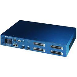ZyXEL IES-1248-51A Ethernet LAN Zwart bedrade router