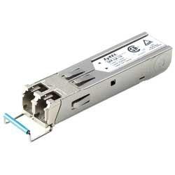 ZyXEL SFP-LX-10-D 1000Mbit/s 1310nm netwerk media converter